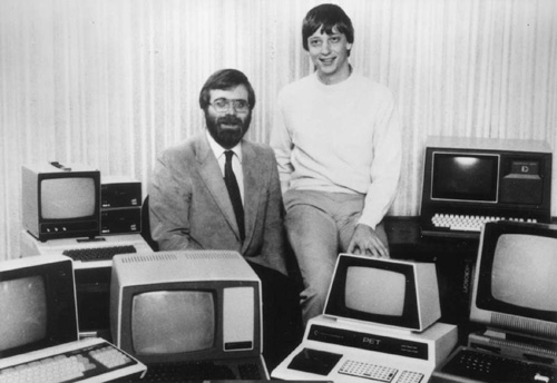 Paul-Allen-and-Bill-Gates