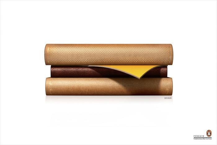 ساندویچ کتاب