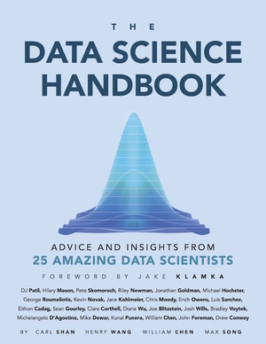 data science handbook