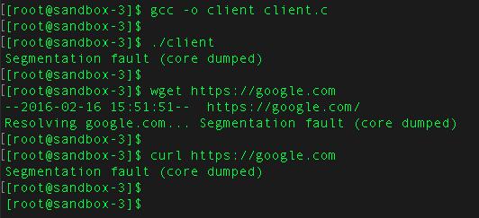 glibc-exploit