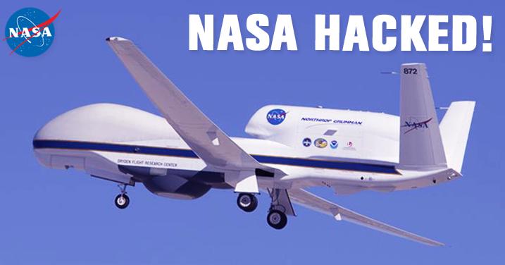 nasahacked