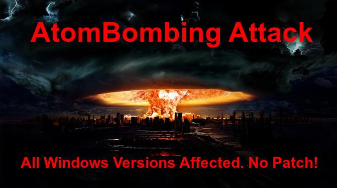 atombombing