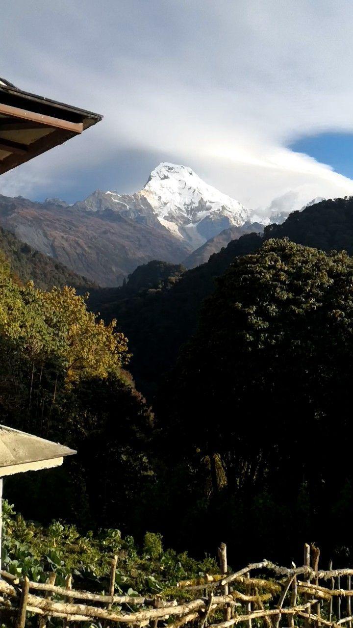 نپال هیمالیا